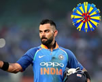 Happy Birthday King Kohli