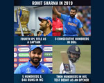 A year to remember for a follower, Rohit Shar