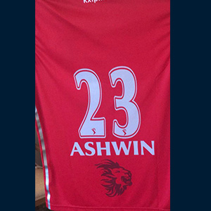 Best Wishes Ashwin