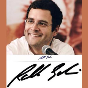 Happy Bday Rahul Gandhi