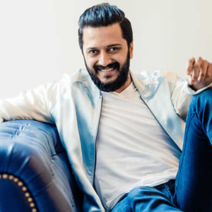 Happy Bday Riteish Deshmukh
