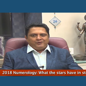 Sanjay B Jumaani prediction 2018