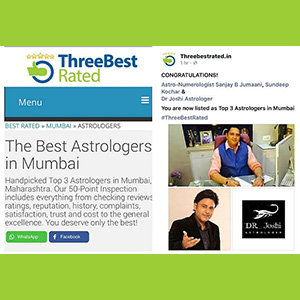Top Three Numerologist