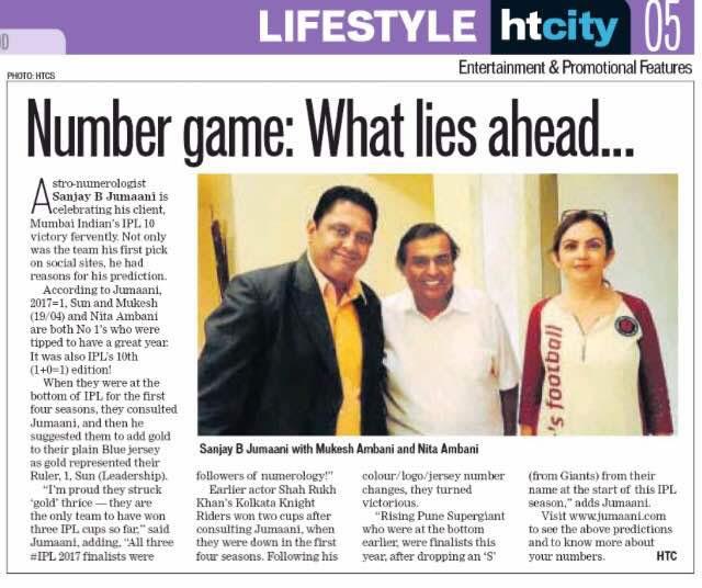 Jumaani - Best Astro Numerology Services in Mumbai,Pune,Reading